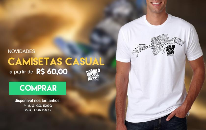 Lançamentos Braaap Racing