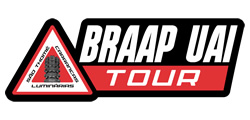Braap Uai Tour