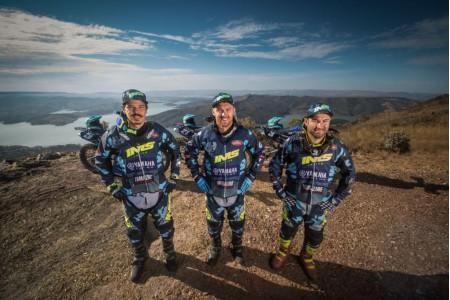 Yamaha IMS Rally Team busca manter a liderança no Brasileiro de Rally