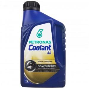 Aditivo Petronas Coolant 11