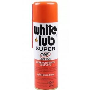 Desengripante White Lub