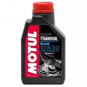 Óleo Motul Transoil 10w30 Mineral - 1 Litro