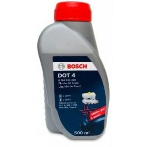 Fluído De Freio Bosch Dot 4